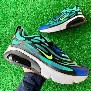 Nike Air Exoscense